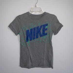 Nike short sleeved shirt